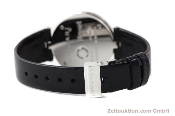 Used luxury watch Bvlgari Bzero steel quartz Ref. BZ30S  | 140722 09