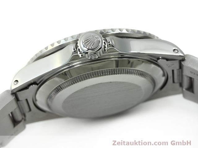 Used luxury watch Rolex Submariner steel automatic Kal. 3135 Ref. 16610  | 140751 12