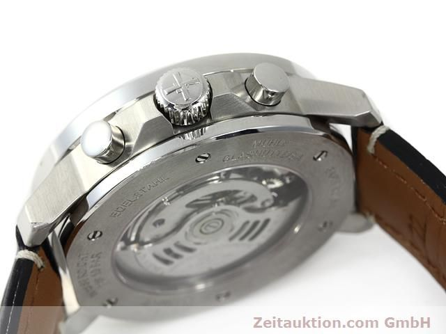 Used luxury watch Mühle * steel automatic Kal. ETA 7750 Ref. M1-25-40  | 140762 11