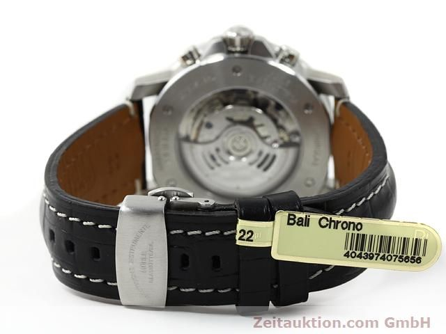 Used luxury watch Mühle * steel automatic Kal. ETA 7750 Ref. M1-25-40  | 140762 12