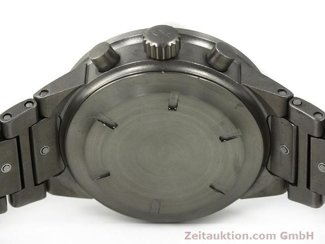 Used luxury watch IWC GST titanium automatic Kal. C.7922 Ref. 3707  | 140767 08