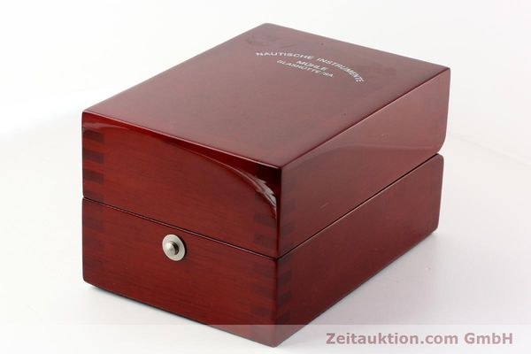 Used luxury watch Mühle Rescue Timer steel automatic Kal. Selita 200-1 Ref. M1-41-03  | 140771 06