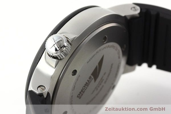 Used luxury watch Mühle Rescue Timer steel automatic Kal. Selita 200-1 Ref. M1-41-03  | 140771 11