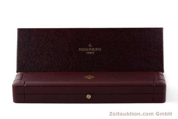 Used luxury watch Patek Philippe Gondolo 18 ct gold manual winding Kal. 215 Ref. 5010  | 140783 06