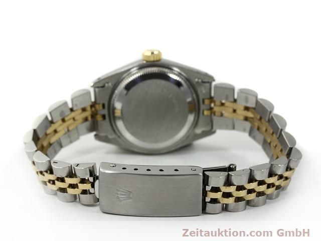 Used luxury watch Rolex Lady Datejust steel / gold automatic Kal. 2135 Ref. 69173  | 140787 12