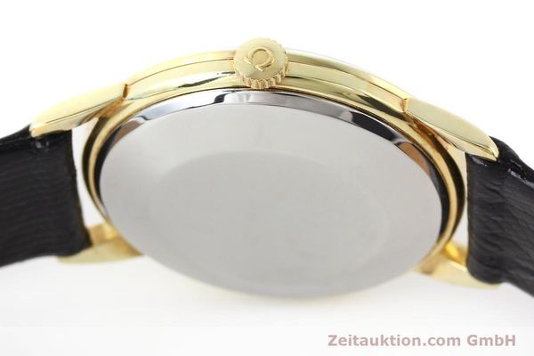 Used luxury watch Omega * gold-plated automatic Kal. 562 Ref. 14703  | 140788 08