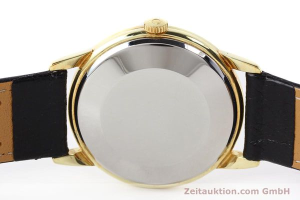 Used luxury watch Omega * gold-plated automatic Kal. 562 Ref. 14703  | 140788 09