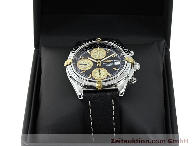 Used luxury watch Breitling Chronomat steel / gold automatic Kal. B1 (ETA 7750) Ref. B13050.1  | 140792 07
