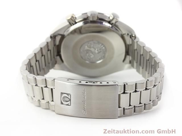 Used luxury watch Omega Speedmaster steel automatic Kal. 3220A  | 140798 12