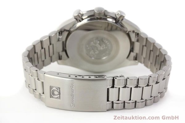 Used luxury watch Omega Speedmaster steel automatic Kal. 1143 ETA 2890A2  | 140799 12