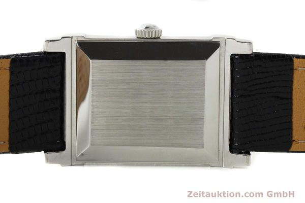 Used luxury watch Eterna 1935 steel automatic Kal. ETA 2671 Ref. 8890.41  | 140809 10