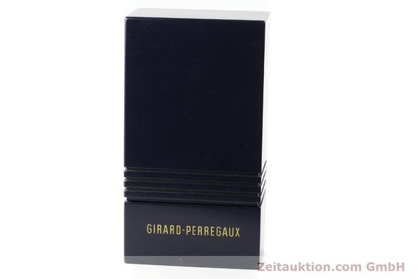 Used luxury watch Girard Perregaux 7000 steel / gold automatic Kal. 800-664 Ref. 7000GBM  | 140826 06