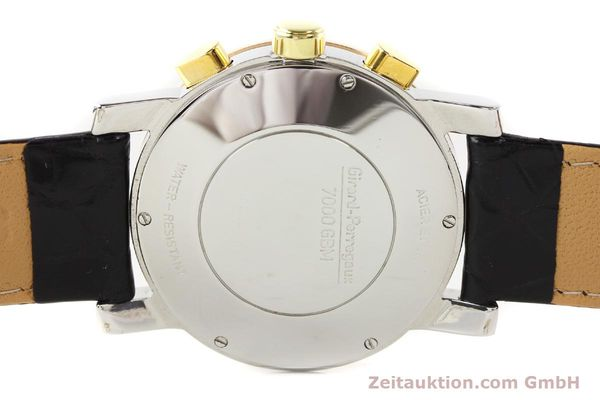 Used luxury watch Girard Perregaux 7000 steel / gold automatic Kal. 800-664 Ref. 7000GBM  | 140826 09