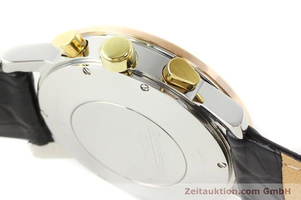 Used luxury watch Girard Perregaux 7000 steel / gold automatic Kal. 800-664 Ref. 7000GBM  | 140826 10