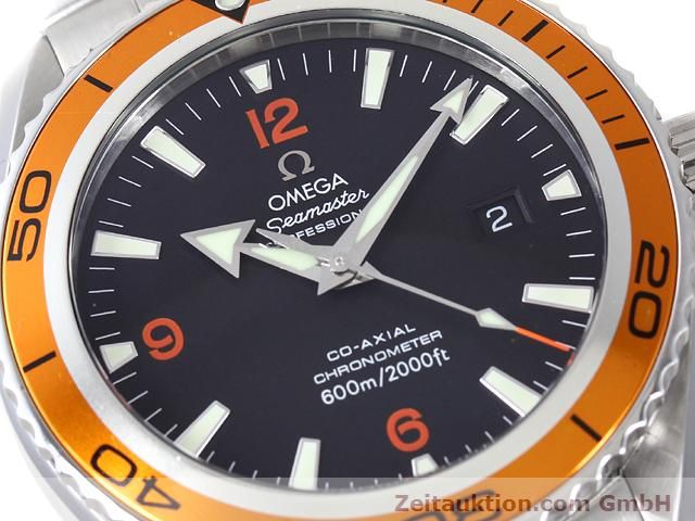 Used luxury watch Omega Seamaster steel automatic Kal. 2500C Ref. 29085038  | 140839 02