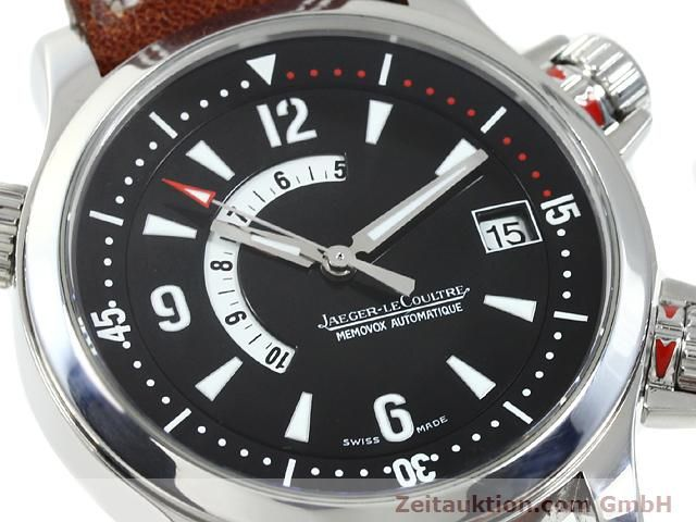 Used luxury watch Jaeger Le Coultre Master Compressor steel automatic Kal. 918 Ref. 146.8.97/1  | 140845 02