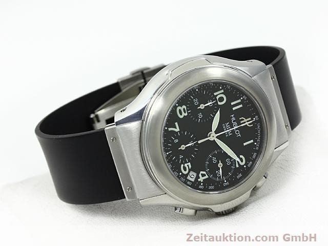 Used luxury watch Hublot MDM steel automatic Kal. ETA 2892A2 Ref. 1810  | 140849 03