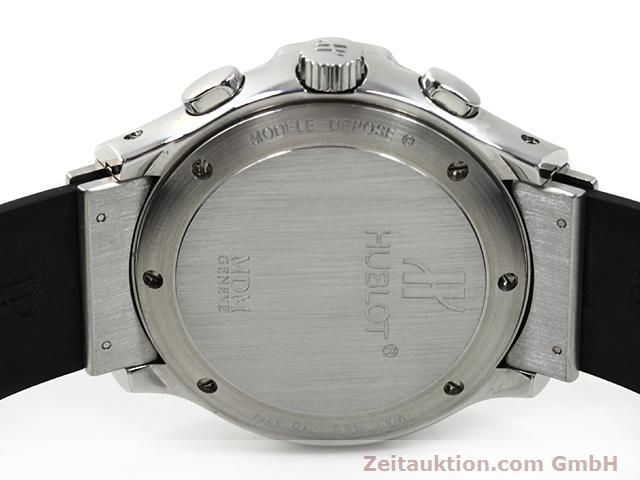 Used luxury watch Hublot MDM steel automatic Kal. ETA 2892A2 Ref. 1810  | 140849 09