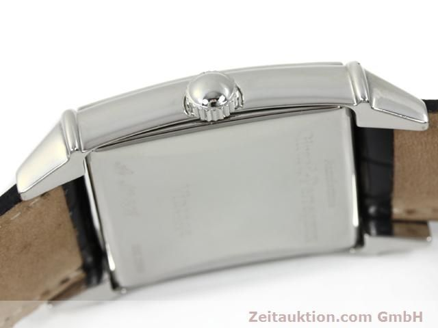 Used luxury watch Girard Perregaux Vintage steel automatic Kal. 3000-670 Ref. 2594  | 140850 08