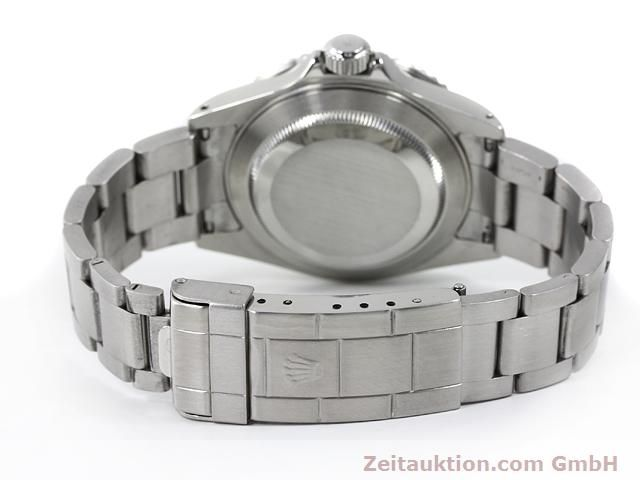 Used luxury watch Rolex Submariner steel automatic Kal. 3135 Ref. 16610  | 140879 12