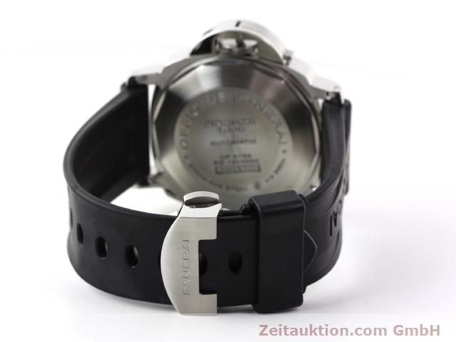 Used luxury watch Panerai Luminor Marina steel automatic Kal. ETA A05511 Ref. OP6763  | 140908 12