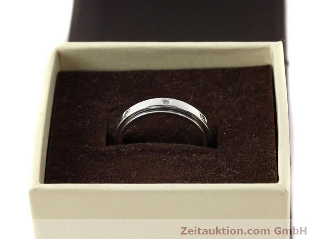 Used luxury watch Piaget Ring 18 ct white gold *undef*  | 140913 07