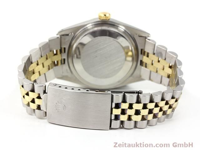 Used luxury watch Rolex Datejust steel / gold automatic Kal. 3035 Ref. 14270  | 140928 12