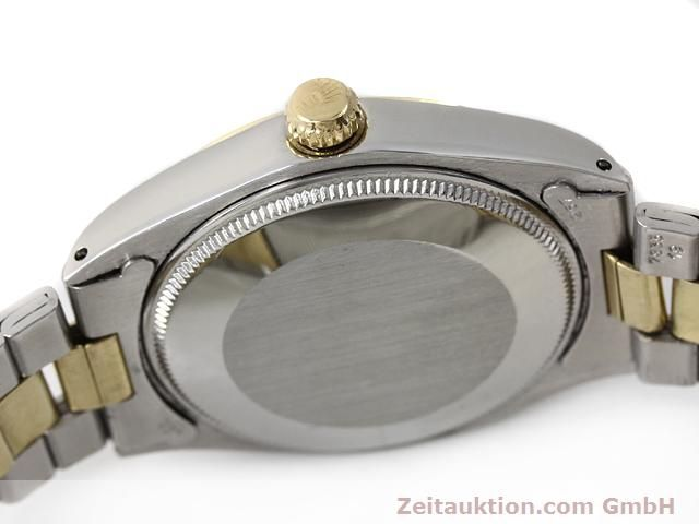 Used luxury watch Rolex Oyster Perpetual steel / gold automatic Kal. 1570 Ref. 1002  | 140932 11