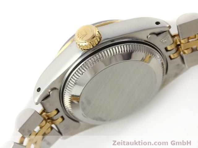 Used luxury watch Rolex Lady Datejust steel / gold automatic Kal. 2135 Ref. 69173  | 140953 12
