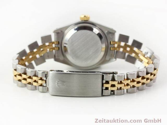 Used luxury watch Rolex Lady Datejust steel / gold automatic Kal. 2135 Ref. 69173  | 140953 13