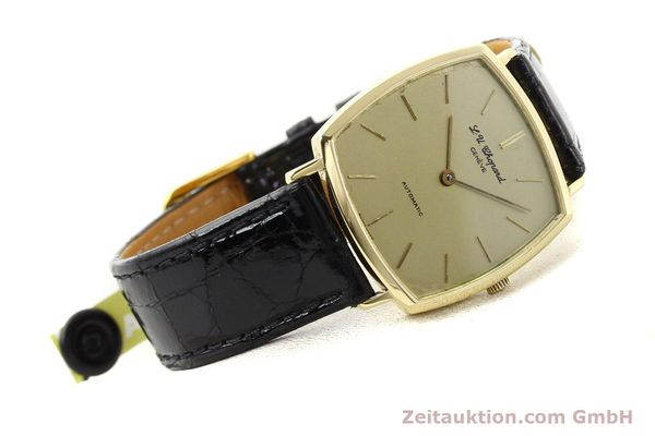 Used luxury watch Chopard * 18 ct gold automatic Kal. 90 Ref. 2032  | 140971 03