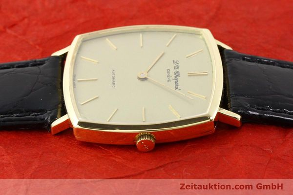 Used luxury watch Chopard * 18 ct gold automatic Kal. 90 Ref. 2032  | 140971 05