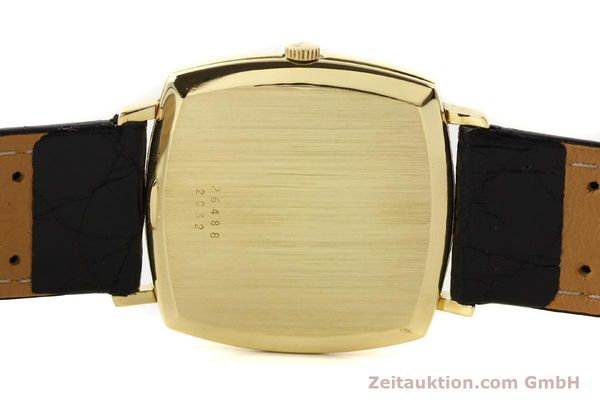 Used luxury watch Chopard * 18 ct gold automatic Kal. 90 Ref. 2032  | 140971 10