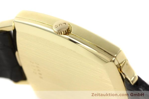 Used luxury watch Chopard * 18 ct gold automatic Kal. 90 Ref. 2032  | 140971 11