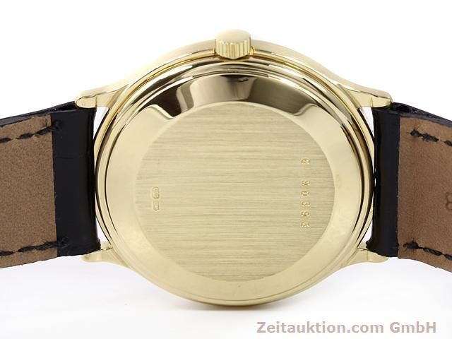 Used luxury watch Audemars Piguet * 18 ct gold automatic Kal. 2124  | 141021 08
