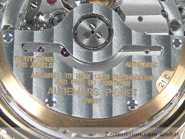Used luxury watch Audemars Piguet * 18 ct gold automatic Kal. 2124  | 141021 11