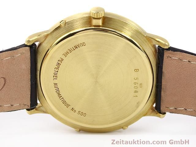 Used luxury watch Audemars Piguet Ewiger Kalender 18 ct gold automatic Kal. 2120/1 Ref. B56041  | 141025 08