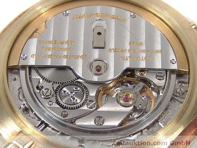 Used luxury watch Audemars Piguet Ewiger Kalender 18 ct gold automatic Kal. 2120/1 Ref. B56041  | 141025 10