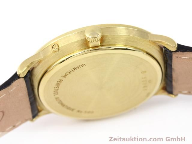 Used luxury watch Audemars Piguet Ewiger Kalender 18 ct gold automatic Kal. 2120/1 Ref. B56041  | 141025 11