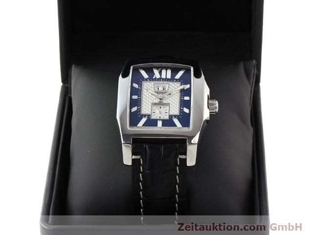 Used luxury watch Breitling Bentley steel automatic Kal. ETA 2892A2 Ref. A16362  | 141031 07