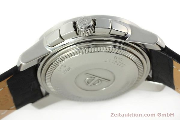 Used luxury watch Baume & Mercier Capeland steel automatic Ref. 65405  | 141032 08