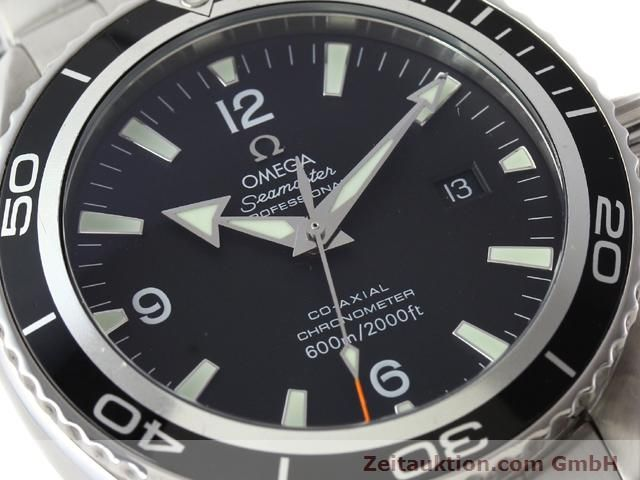 Used luxury watch Omega Seamaster steel automatic Kal. 2500C  | 141048 02
