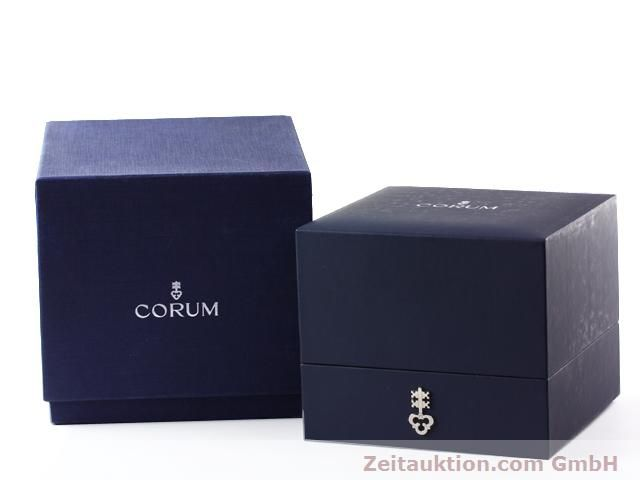 Used luxury watch Corum Admirals Cup steel automatic Kal. ETA 2892-2 Ref. 082.830.20  | 141050 06