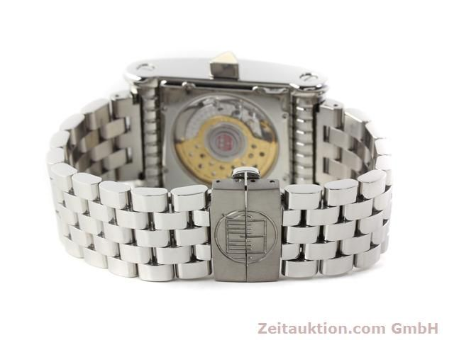 Used luxury watch Alain Silberstein Bolido steel automatic Kal. 1994 (ETA 2892A2)  | 141052 13
