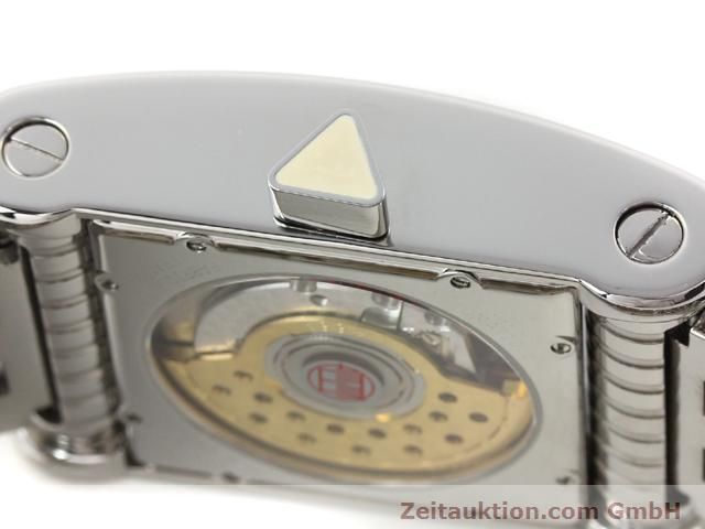 Used luxury watch Alain Silberstein Bolido steel automatic Kal. 1994 (ETA 2892A2)  | 141052 15
