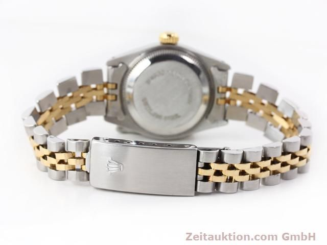 Used luxury watch Rolex Lady Datejust steel / gold automatic Kal. 2135 Ref. 69173  | 141053 12