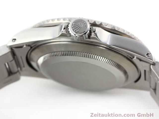 Used luxury watch Rolex Submariner steel automatic Kal. 3135 Ref. 16610  | 141055 11
