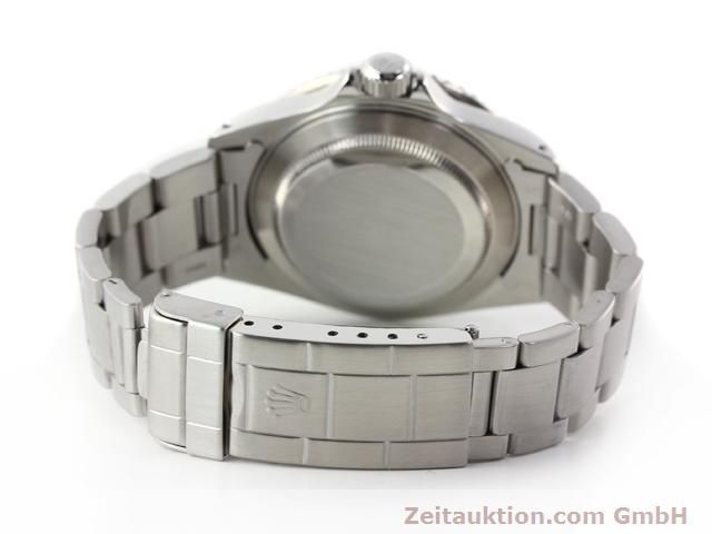 Used luxury watch Rolex Submariner steel automatic Kal. 3135 Ref. 16610  | 141055 12