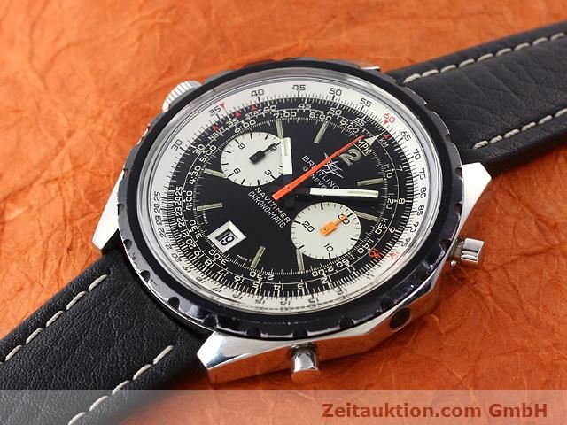 Used luxury watch Breitling Chronomat(ic) steel automatic Kal. 11 Ref. 1806  | 141056 01