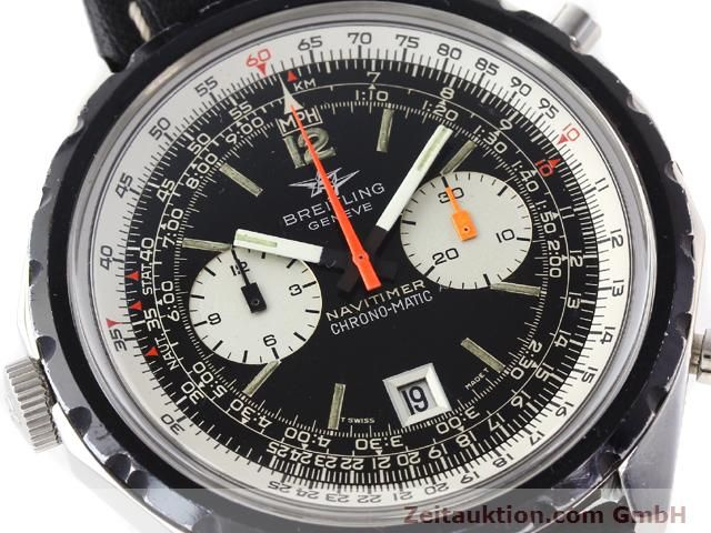 Used luxury watch Breitling Chronomat(ic) steel automatic Kal. 11 Ref. 1806  | 141056 02